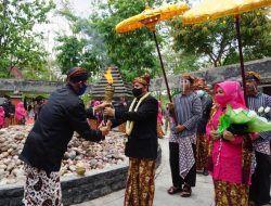 Jelang HUT Ke-344, Pemkab Bojonegoro Gelar Kirap Api Abadi