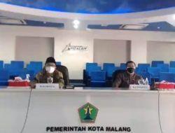 Tahun 2021, Pemkot Malang Target 100 Persen Warga Sudah Tervaksin