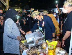 Sandiaga Uno Elus Perut Ibu Hamil di Malang, Ini Faktanya!