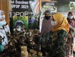 Tingkatkan Ekonomi Pesantren, Bupati Blitar Minta OPD Sukseskan OPOP Jatim