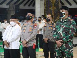 Peringati HUT Ke-76 Jatim, Bupati Malang: Semoga Jawa Timur Semakin Menyejahterakan Masyarakat