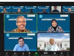 Kisah Keluarga Subakat yang Concern dalam Dunia Pendidikan di Indonesia