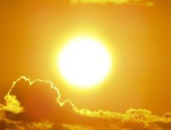 Fenomena Kulminasi, Penyebab Bojonegoro Alami Cuaca Panas Ekstrem