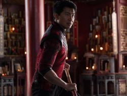 Sebulan Capai 200 Juta Dolar, 5 Fakta Film Superhero Marvel 'Shang-Chi'
