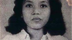 Marsinah, aktivis buruh yang tewas masa Orde Baru dan belum mendapatkan keadilan. /tugu jatim