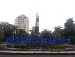 Meski Kota Malang Level 2, UB Bakal Gelar Kuliah Tatap Muka pada 2022