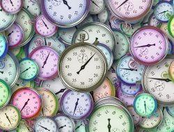 5 Cara Mengatur Waktu yang Baik