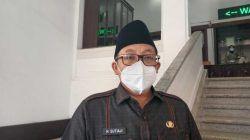 Wali Kota Malang Sutiaji. (Foto: M. Sholeh/Tugu Malang/Tugu Jatim)