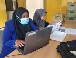 Tingkatkan Kapasitas, 3 Mahasiswa UM Lakukan KPL di UPT BLK Wonojati Malang