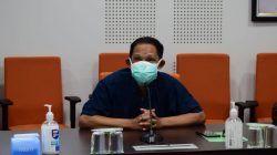 Prof. Dr. Mulyadi, dr. Sp.P (K), FISR, guru besar pertama Fakultas Kedokteran Universitas Nahdlatul Ulama Surabaya (Unusa)