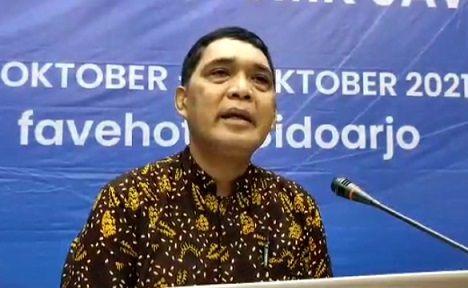 Isa Ansori, anggota dewan pendidikan Jawa Timur sekaligus pemerhati pendidikan/TUGU JATIM