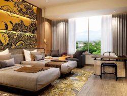 Melihat Keeksotisan Hotel Grand Mercure Malang Mirama