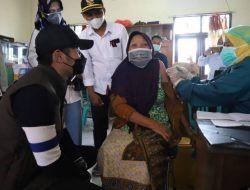 Vaksinasi Kurang dari 70 Persen, Kabupaten Tuban Naik ke Level 3