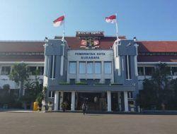 Pemkot Surabaya Larang Pegawai Bepergian Saat Libur Nasional