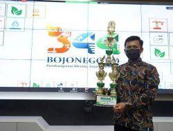 Mengulik Makna di Balik Logo Hari Jadi Bojonegoro ke-344