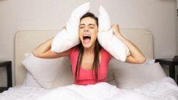 Ilustrasi orang yang mengalami Exploding Head Syndrome. /tugu malang