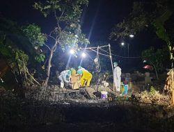 Covid-19 di Tuban Melandai, 46 Relawan RSUD dr R Koesma Diistirahatkan