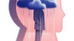 Ilustrasi depresi dan cara mengenalinya/tugu jatim