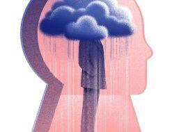 Kenali Ciri Depresi dari Dua Sisi