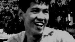 Soe Hok Gie, aktivis 65 yang meninggal di gunung Semeru.