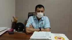 Ketua KONI Kota Malang Eddy Wahyono. (Foto: M. Sholeh/Tugu Malang/Tugu Jatim)