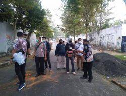Tempat Relokasi Pedagang Pasar Besar Batu Ditargetkan Selesai Bulan Ini