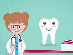 Cegah Gigi Berlubang pada Anak dengan 5 Tips Ini