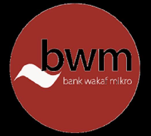 Logo Bank Wakaf Mikro/tugu jatim