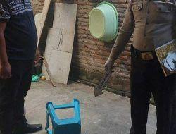 Pemuda asal Kabupaten Malang Nekat Gantung Diri karena Terjerat Pinjol