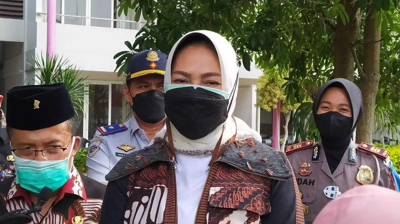 Wali Kota Batu Dewanti Rumpoko. (Foto: Dokumen/Tugu Jatim)