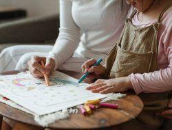 5 Tips Tingkatkan Motivasi Belajar Anak