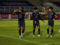 Persiapan Liga 1 Seri 2, Arema FC Gelar Latihan Tertutup