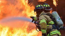 2 Bulan, 35 Peristiwa Kebakaran Terjadi di Bojonegoro