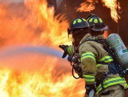 Ilustrasi kebakaran. Sebanyak 35 peristiwa kebakaran terjadi di Kabupaten Bojonegoro pada bulan September hingga Oktober 2021. (Foto: Pexels) tugu jatim