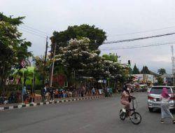 Kota Malang dan Batu Masuk PPKM Level 2