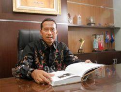 Pesan Rektor UMM untuk Calon Ketua Umum DPP IMM Abdul Musawir Yahya
