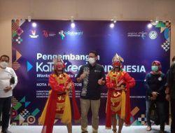 Peluang Konser Musik di Malang Raya, Sandiaga Uno Tegaskan Perlu Prokes Ketat