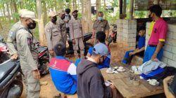 Puluhan Pelajar di Tuban Terkena Razia Satpol PP, Nongkrong di Kafe Tanpa Prokes