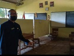 10 Tahun Kesulitan Terima Siswa Baru, SD di Tuban Terpaksa Tutup