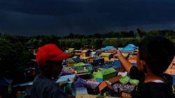 Wisata Kampung Warna Warni Jodipan Kota Malang (Foto: Rubianto/Tugu Malang/Tugu Jatim)