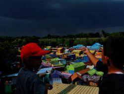 22 Kampung Tematik di Malang Belum Boleh Beroperasi, Tunggu Integrasi QR Code PeduliLindungi