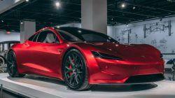 5 Mobil Listrik Tercepat di Dunia, Inspirasi Dunia Otomotif dan Energi