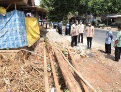 Bupati Tuban Janji Atasi Banjir di Jalan Daendels