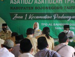 Pemkab Bojonegoro Bina Ustaz-Ustazah untuk Wujudkan Pembangunan Berkelanjutan