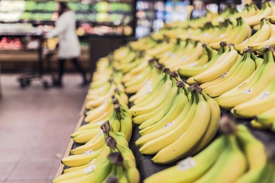 Buah pisang memiliki segudang manfaat bagi kesehatan tubuh. (Foto: Pixabay)