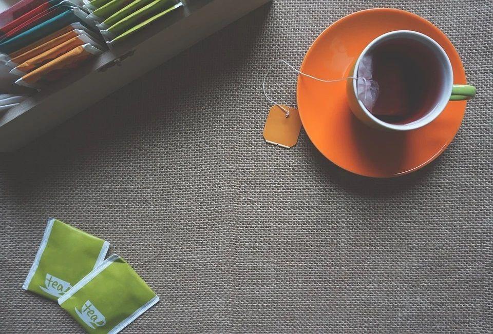 Minuman teh yang membuat masyarakat Inggris bahkan Britania Raya begitu terobsesi. (Foto: Pixabay)